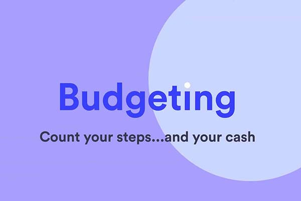 Financial Fitness Budgeting