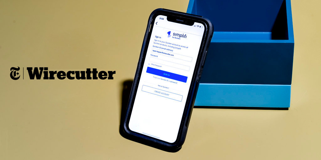 The New York Times Wirecutter