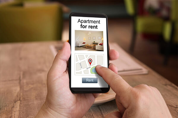 Simplifi How Much Apartment Can I Afford