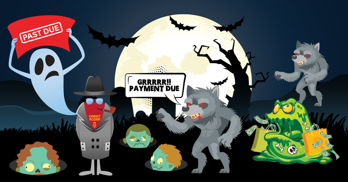 Financial Monsters